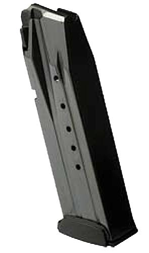 Walther PPX 9mm 10 Round Black Detachable Magazine (2791649) - Able Ammo