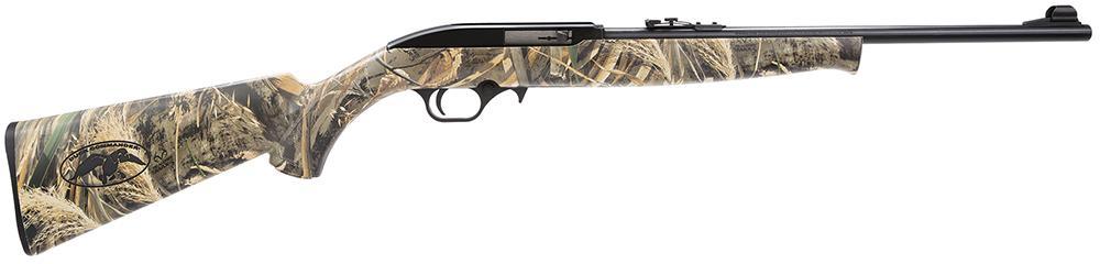 Mossberg 702 Plinkster Duck Commander Rifle 37022 22 Long Rifle 18