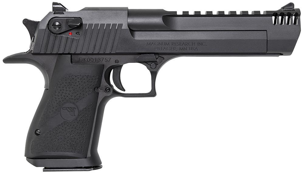 Magnum Research Desert Eagle Mark Xix Single Action Pistol