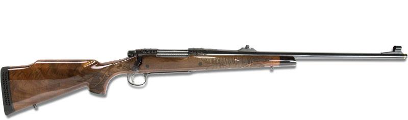 Remington 700 BDL 200th Anniversary Ed Rifle 84042 7mm Magnum 24 In American Walnut Stock Blued Finish