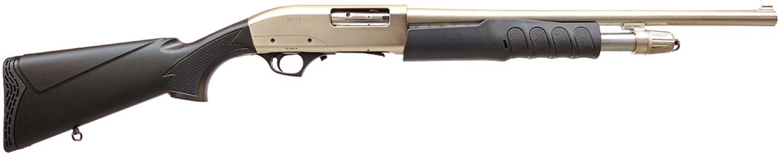 Tr Imports Sporter Silver Eagle Semi Auto 12 Gauge Shotgun 30 Barrel