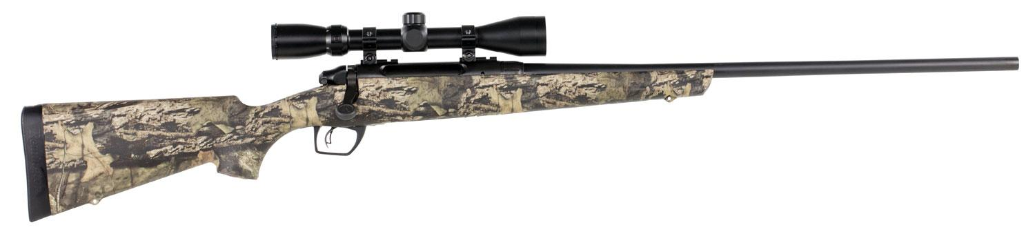 Remington 783 Bolt Action Rifle w/Scope 85755, 7mm Remington Mag, 24 inch,  Mossy Oak Break-Up Country Sy - Able Ammo
