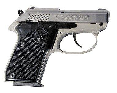 beretta 3032 tomcat inox wide slide semi auto pistol j320500 32 acp