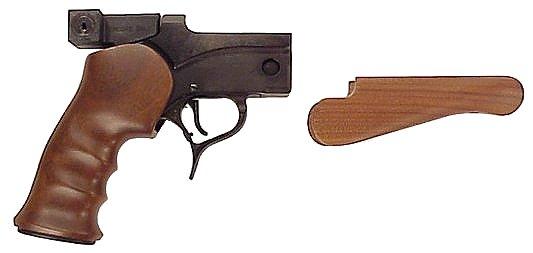 Thompson Center Encore/Contender Pistol Frame Assemblies 1806, Break ...
