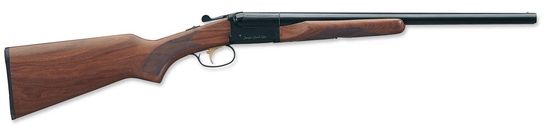 Stoeger Coach Gun Single Trigger Shotgun ST31461, 20 Gauge, 20 inch, 2-3/4  inch & 3 inch Chmbr, A Grade - Able Ammo