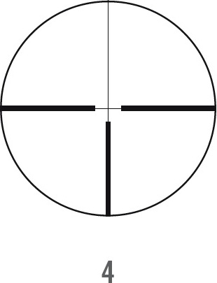 4 - Swarovski Optik Reticles
