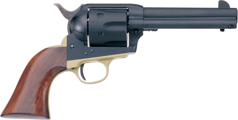 Colt Revolver 1873 Revolver U343990 45 Colt